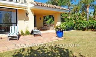 Bargain Andalusian style villa to buy in Nueva Andalucia - Marbella 3