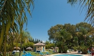 Beachside apartment for sale in Marbella 13