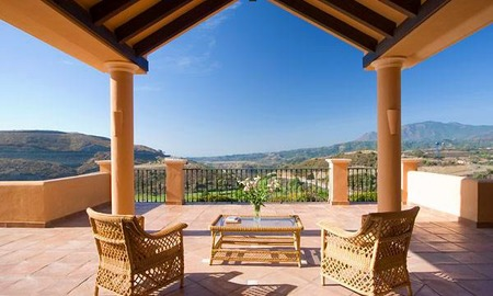 Luxury Mansion for Sale on Golf Resort in the area of Marbella - Benahavis 0