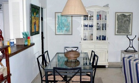Beachside apartment to buy close to the beach, Marbella - Estepona 11