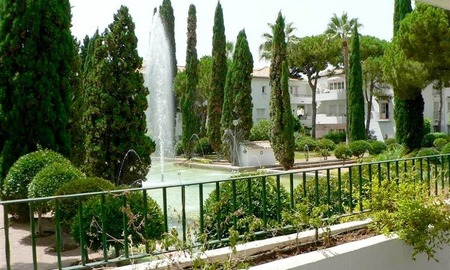 Beachside apartment to buy close to the beach, Marbella - Estepona 8
