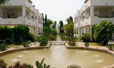 Beachside apartment to buy close to the beach, Marbella - Estepona 6