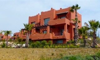 Bargain luxury townhouses for sale on the Costa del Sol 2