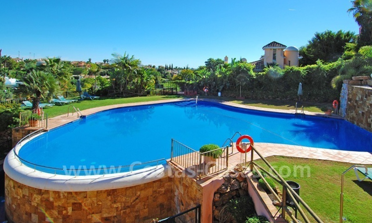 Luxury Townhouse for sale in Nueva Andalucia - Marbella 19