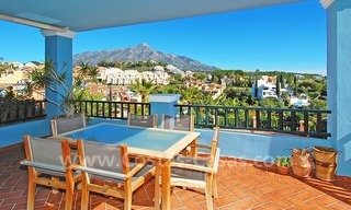 Luxury Townhouse for sale in Nueva Andalucia - Marbella 1