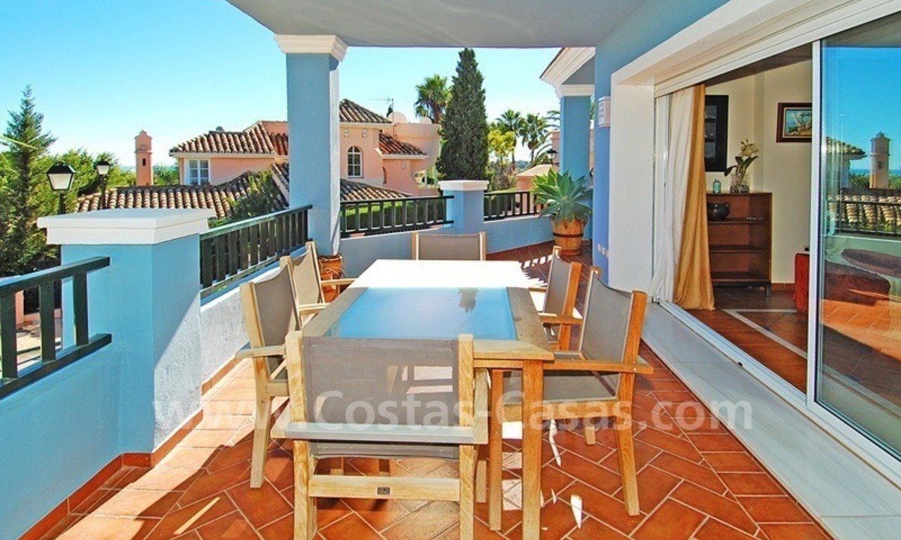 Luxury Townhouse for sale in Nueva Andalucia - Marbella 2