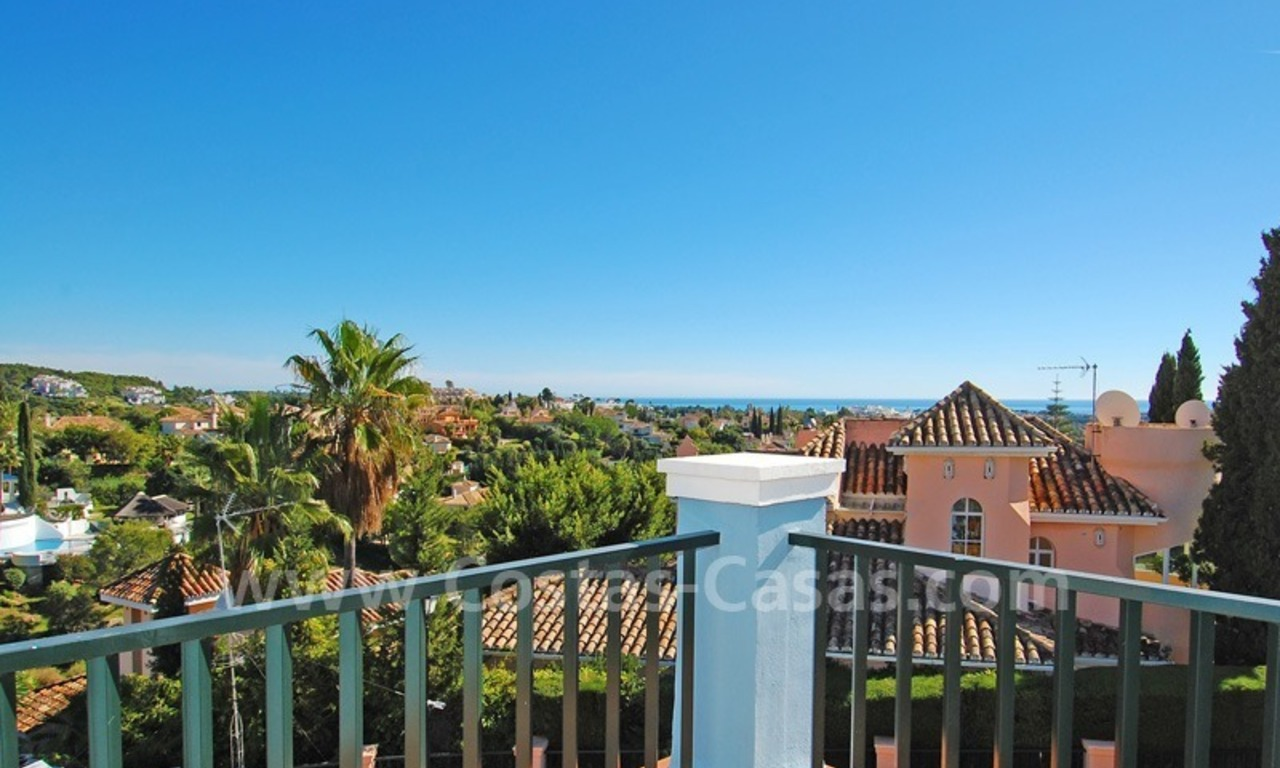 Luxury Townhouse for sale in Nueva Andalucia - Marbella 3