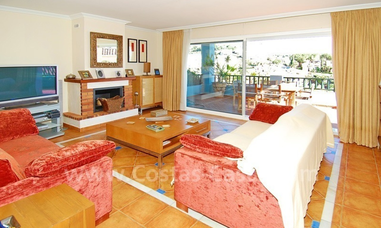 Luxury Townhouse for sale in Nueva Andalucia - Marbella 10