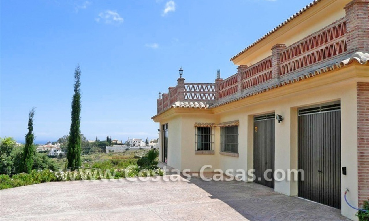 Bargain! Opportunity! Exceptional country property for sale for half price, Mijas, Costa del Sol 3