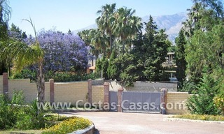 Bargain! Opportunity! Exceptional country property for sale for half price, Mijas, Costa del Sol 9