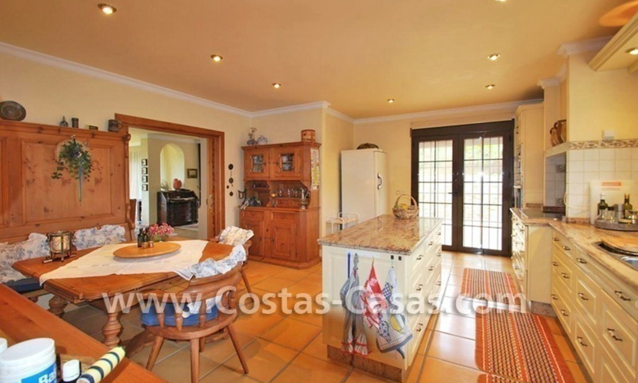 Bargain! Opportunity! Exceptional country property for sale for half price, Mijas, Costa del Sol 14