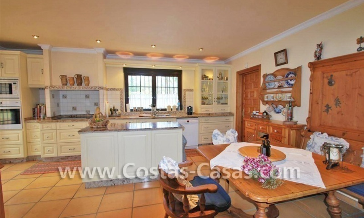 Bargain! Opportunity! Exceptional country property for sale for half price, Mijas, Costa del Sol 15