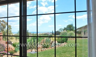 Bargain! Opportunity! Exceptional country property for sale for half price, Mijas, Costa del Sol 16