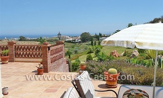 Bargain! Opportunity! Exceptional country property for sale for half price, Mijas, Costa del Sol 6