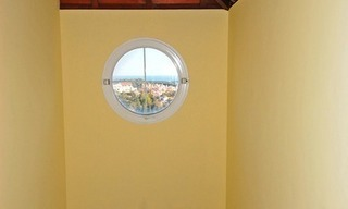 Townhouse for sale on the Golden Mile in Marbella 16