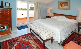 Bargain penthouse apartment for sale in Nueva Andalucia, Marbella 7