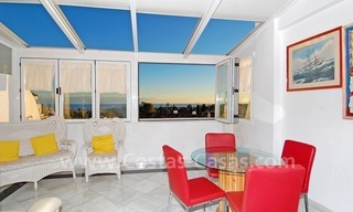 Bargain penthouse apartment for sale in Nueva Andalucia, Marbella 4