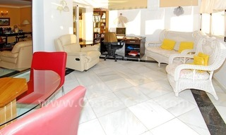 Bargain penthouse apartment for sale in Nueva Andalucia, Marbella 5