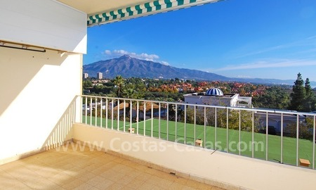 Bargain apartment to buy in Nueva Andalucia – Marbella