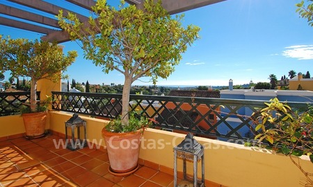 Townhouse to buy in Nueva Andalucia - Marbella
