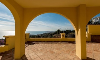 Luxury villa for sale in Benalmadena, Costa del Sol 1