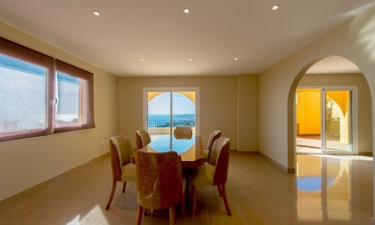 Luxury villa for sale in Benalmadena, Costa del Sol 11