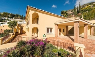 Luxury villa for sale in Benalmadena, Costa del Sol 7