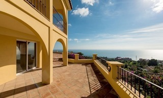 Luxury villa for sale in Benalmadena, Costa del Sol 2