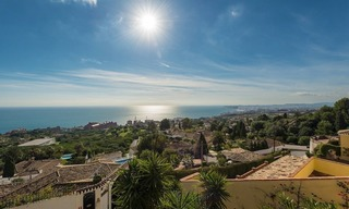 Luxury villa for sale in Benalmadena, Costa del Sol 4