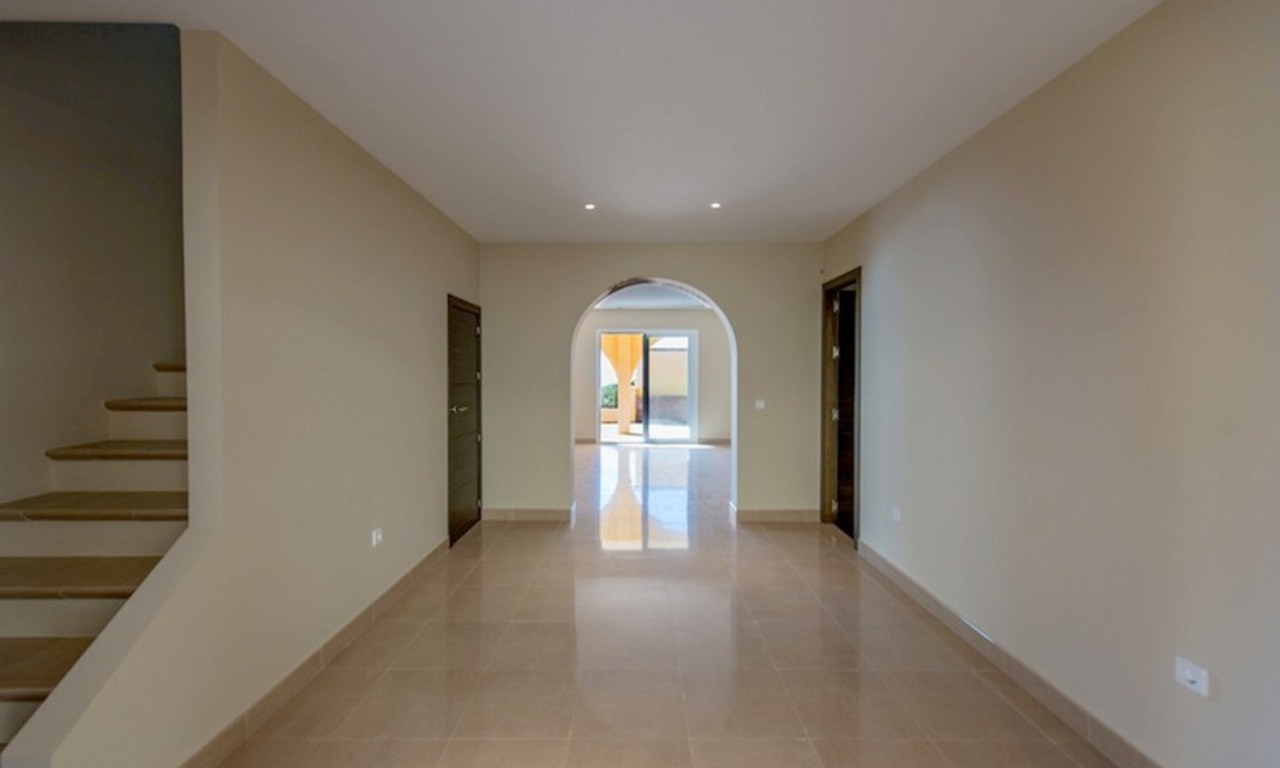 Luxury villa for sale in Benalmadena, Costa del Sol 9