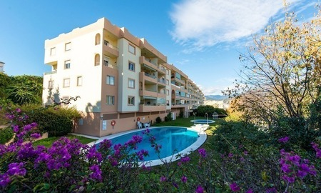 Apartment for sale, close to Puerto Banus in Nueva Andalucia - Marbella 1