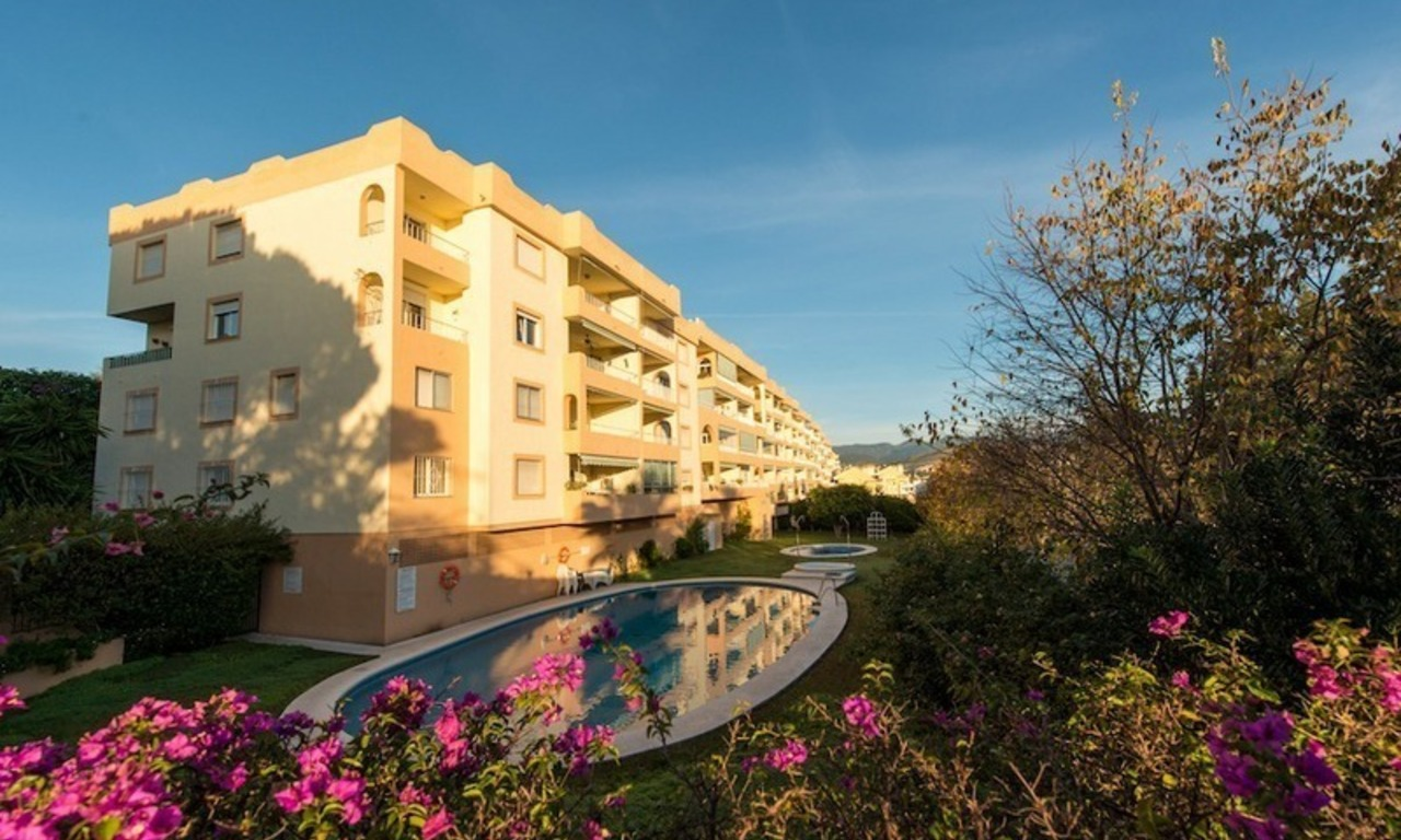 Apartment for sale, close to Puerto Banus in Nueva Andalucia - Marbella 2
