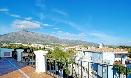 Exclusive apartment for sale on the Golden Mile near Puerto Banus 2
