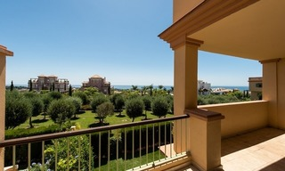 2 Bargain luxury golf apartments for sale, golf resort, Benahavis - Marbella 0
