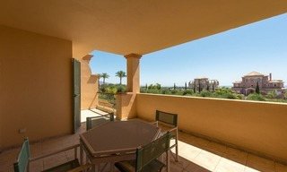 2 Bargain luxury golf apartments for sale, golf resort, Benahavis - Marbella 1