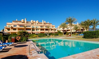 2 Bargain luxury golf apartments for sale, golf resort, Benahavis - Marbella 10
