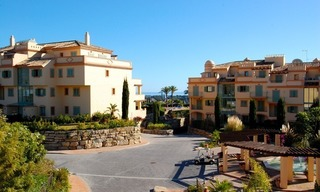 2 Bargain luxury golf apartments for sale, golf resort, Benahavis - Marbella 11