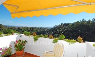 Bargain apartment for sale in Benahavis – Marbella 0