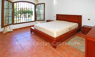 Villa for sale in Marbella with possibility to built a small hotel or B&B 19