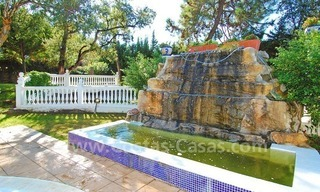 Villa for sale in Marbella with possibility to built a small hotel or B&B 6