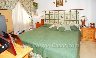 Beachside townhouse close to the beach for sale in Marbella 11