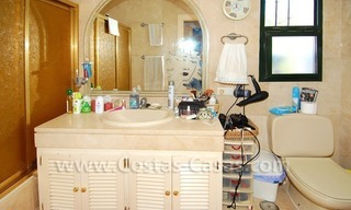 Beachside townhouse close to the beach for sale in Marbella 13
