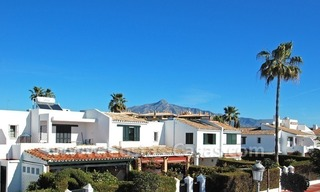 Beachside townhouse close to the beach for sale in Marbella 15