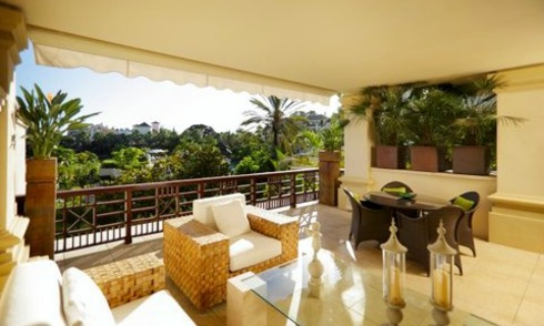 Exclusive apartment for sale, Puerto Banus – Marbella