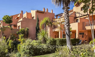 Cheap apartments for sale on the New Golden Mile, Marbella - Estepona 20156