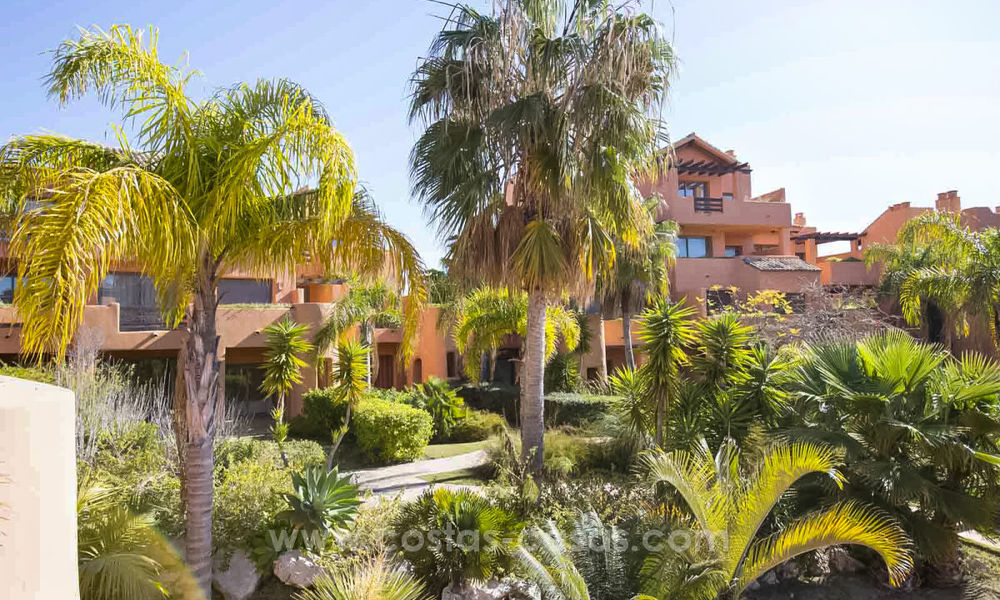 Cheap apartments for sale on the New Golden Mile, Marbella - Estepona 20164
