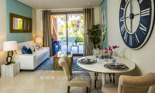 Cheap apartments for sale on the New Golden Mile, Marbella - Estepona 20171