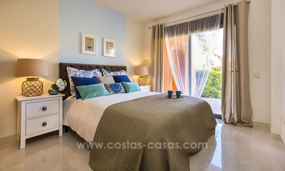 Cheap apartments for sale on the New Golden Mile, Marbella - Estepona 20173
