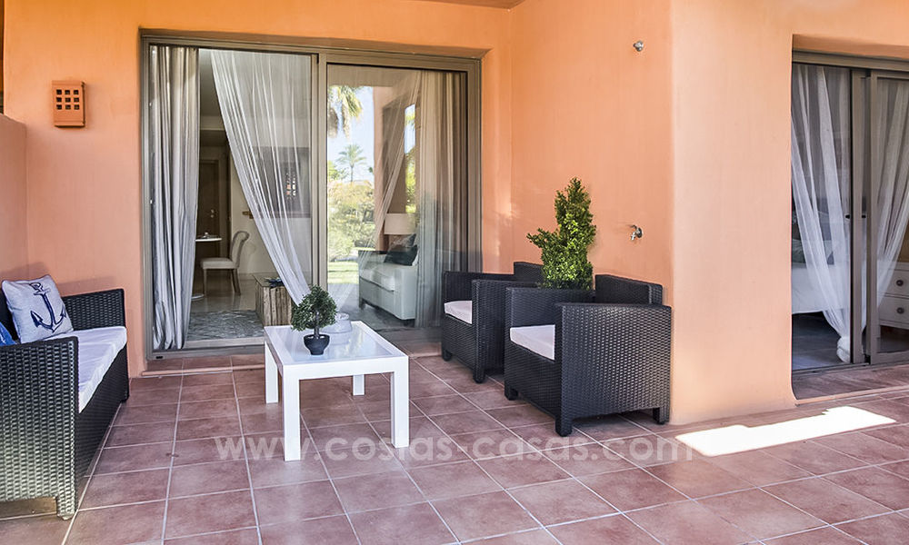 Cheap apartments for sale on the New Golden Mile, Marbella - Estepona 20177
