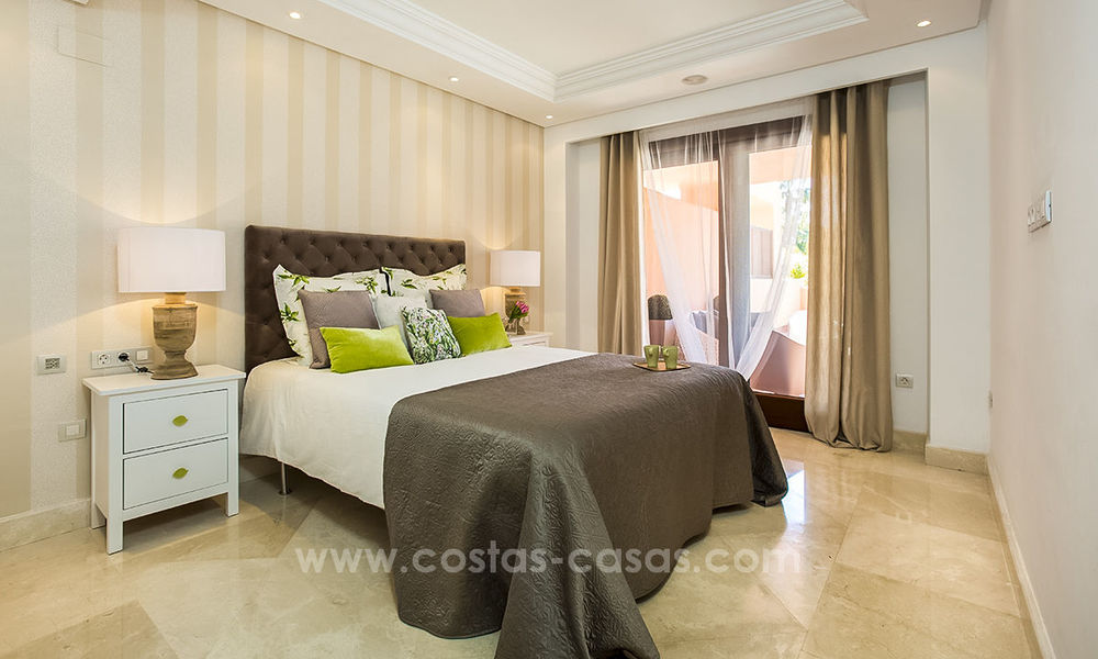 Cheap apartments for sale on the New Golden Mile, Marbella - Estepona 20180
